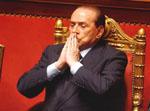 Берлускони не хотел начала войны в Ираке