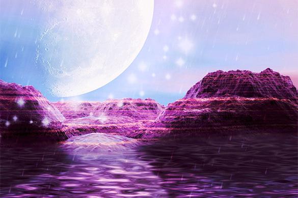 Ближайшая к нам планета схожа с Землей и имеет воду