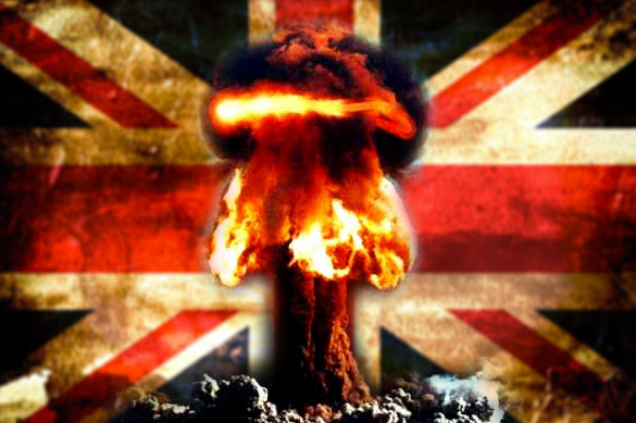Великобритания сохраняет право на превентивное применение ядерно