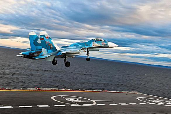 Спасти от смерти: Россия может остаться без морской авиации. 386473.jpeg