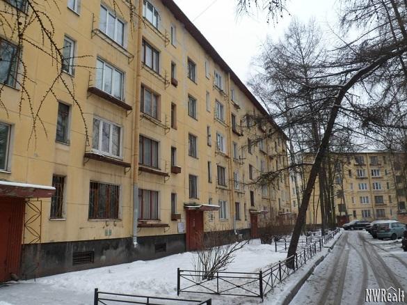 Вторичное жилье в России подорожало за год на 8,5%. 397473.jpeg