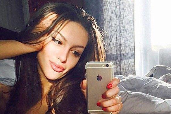 22-летняя студентка признана самой красивой москвичкой. 321474.jpeg