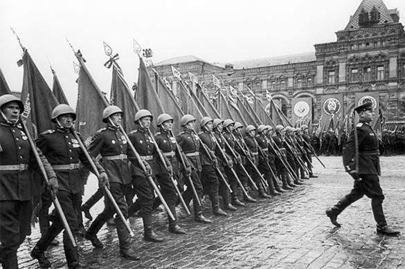 Правда о Параде Победы 1945-го. Не надо плодить фейки - военный эксперт.