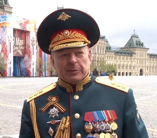 Олег САЛЮКОВ: