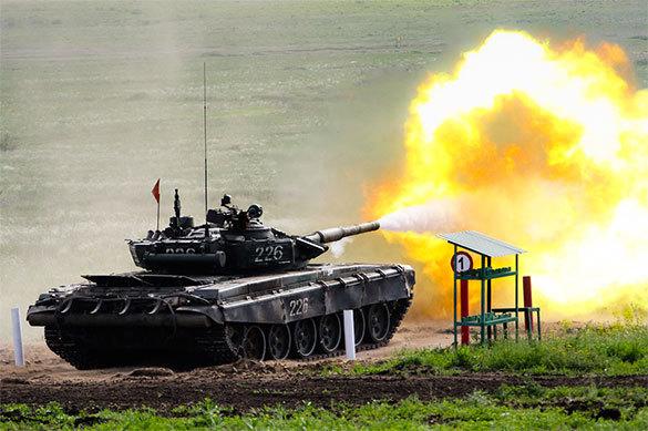 NI: США безысходно  отстали от РФ  впроизводстве танков