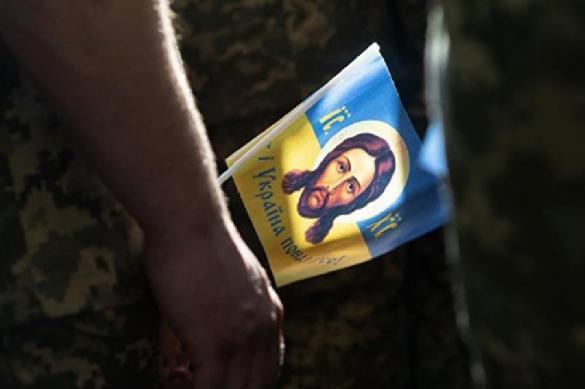 Не то, чего хотели в Киеве: Константинополь создаст на Украине новую церковь. 392474.jpeg