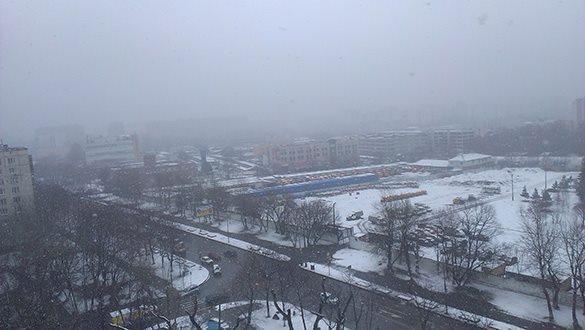Изобилие осадков в Москве: опасность