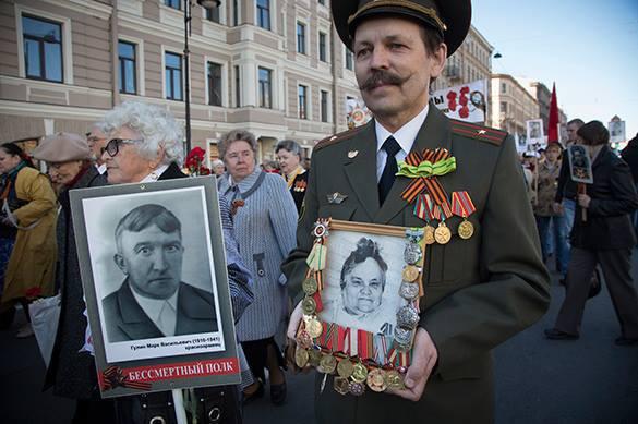 Театры Москвы встанут в колонну Бессмертного полка