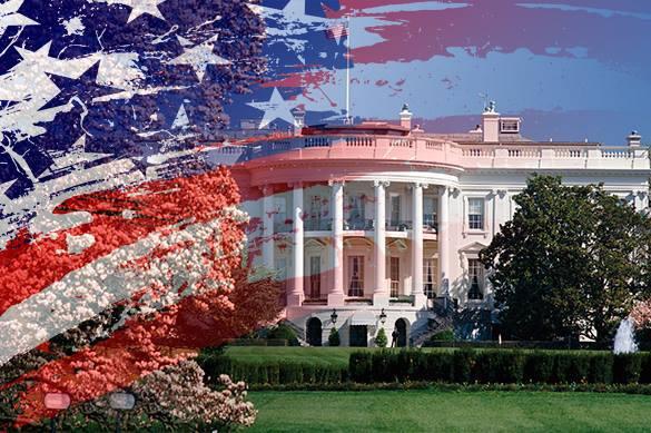 Белый дом: без доказательств Трамп не поверит во вмешательство РФ в выборы в США. 372475.jpeg