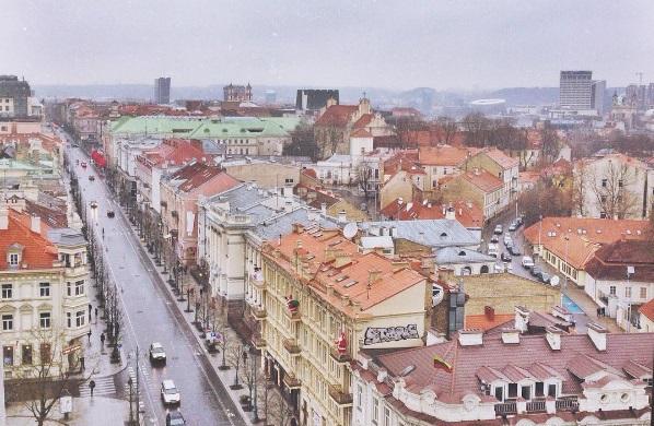 В Литве задержана банда, собиравшаяся торговать украинцами в Британии. литва