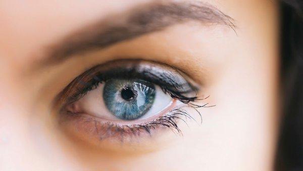 Веки - без проблем навеки. женский глаз