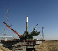 Запущена ракета-носитель