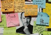 Книга о жизни Стива Джобса стала бестселлером. jobs