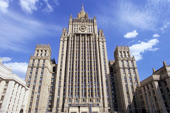 Россия готова к любым событиям, но настроена на сотрудничество с