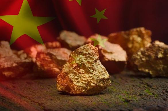 Китайцам разрешили добывать в Забайкалье золото. Китайцам разрешили добывать в Забайкалье золото