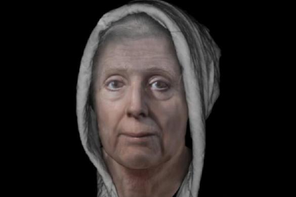 Судебные художники воссоздали лицо настоящей шотландской ведьмы. Судебные художники воссоздали лицо настоящей шотландской ведьмы