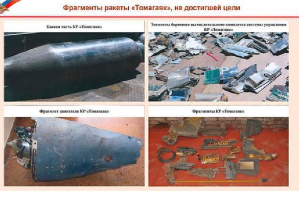 Попавшие в Россию