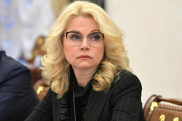 Голикова рассказала, почему решили снова проиндексировать пенсии.