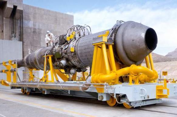 В США планируют испытать на околоземной орбите ядерный двигатель. 401476.jpeg