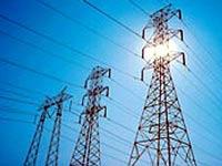 Потребление электроэнергии в России сократилось на 6,6 процента