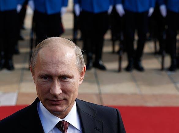 Главе МИД Австралии все же удалось поговорить с Путиным. 301477.jpeg
