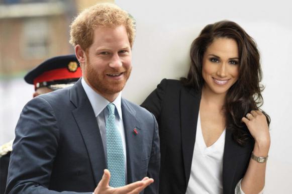 Свадьба принца Гарри запомнится предложением убрать с улиц бомжей. Свадьба принца Гарри запомнится предложением убрать с улиц бомже