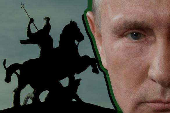 Журналиста уволили за фото Путина в гараже под Курганом. 390477.jpeg