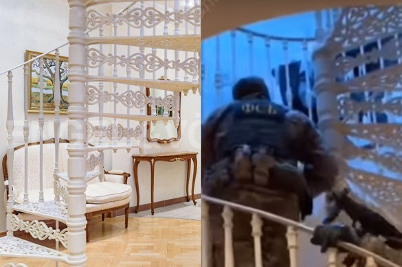 Семья сенатора Арашукова после обыска спешно продает элитную квартиру в Петербурге. 398477.jpeg