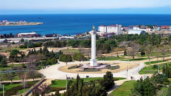 Открытие Центральной аллеи Парка Победы в Севастополе состоится 9-го мая. 402477.jpeg