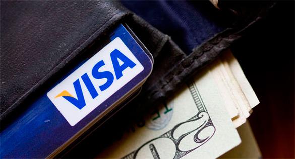 Wal-Mart подал иск к Visa из-за банковских комиссий. 290478.jpeg