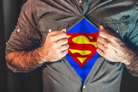 Как на самом деле супергерои помогают людям. Как на самом деле супергерои помогают людям