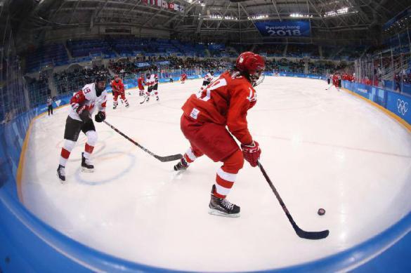 ФХР просит неспекулировать наличной жизни хоккеистов