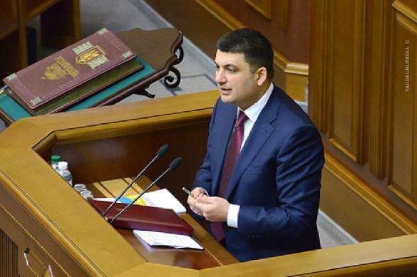 Премьер Украины объяснил повальное бегство сограждан из страны. 387478.jpeg