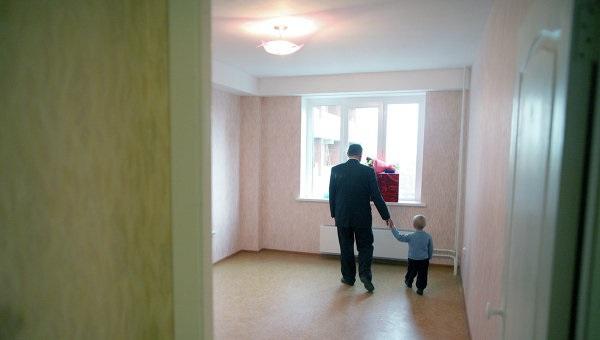 Государственные жилищные сертификаты приравняют к эскроу-счетам. 397478.jpeg