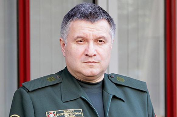 Глава МВД Украины не верит в победу Порошенко на выборах.