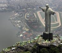 В Бразилии проводится эвакуация жителей из-за сильного