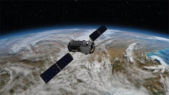 МКС спасается от столкновения с обломками китайского спутника. 303479.jpeg