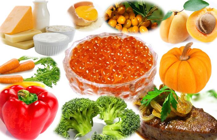 Ученые выяснили, как и какой витамин сохранить в продуктах. Ученые выяснили, как и какой витамин сохранить в продуктах