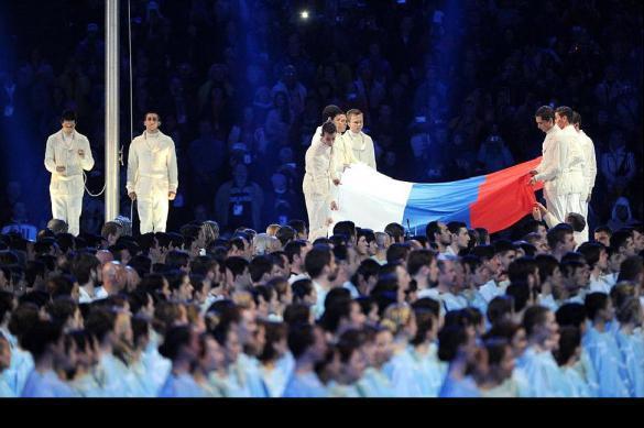 Большинству российских спортсменов не нужен флаг страны. 380479.jpeg