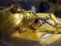 В столице покажут сокровища фараонов