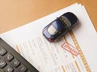 Список автомобилей для льготного кредитования может быть