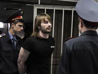 Убийца Юрия Волкова приговорен к 17 годам. sud