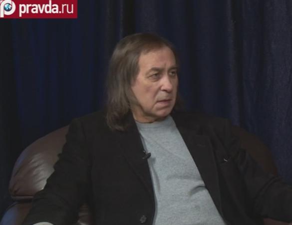 Александр Иншаков: Я за красивый ринг. Александр Иншаков: Я за красивый ринг