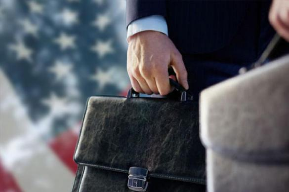 Американские сенаторы отказались снять санкции с российских депутатов. 392480.jpeg