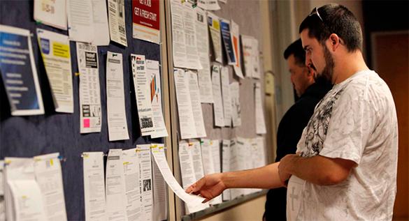 Иван Шкловец: Центр занятости готов к дополнительному притоку безработных.