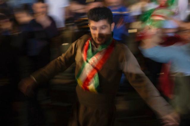 Право на мечту: курды заслужили независимость кровью. 376481.jpeg