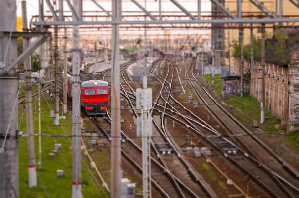 РЖД: в обход Украины идут 120 пассажирских поездов. 380481.jpeg