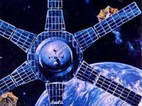 Россия готовит к запуску спутник нового поколения