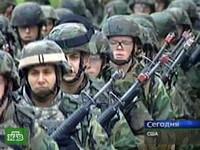 План набора в американскую армию выполнен впервые с 1973 года