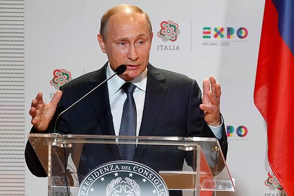 Путин в Италии откровенно рассказал о санкциях, G7 и влиянии России. 321482.jpeg